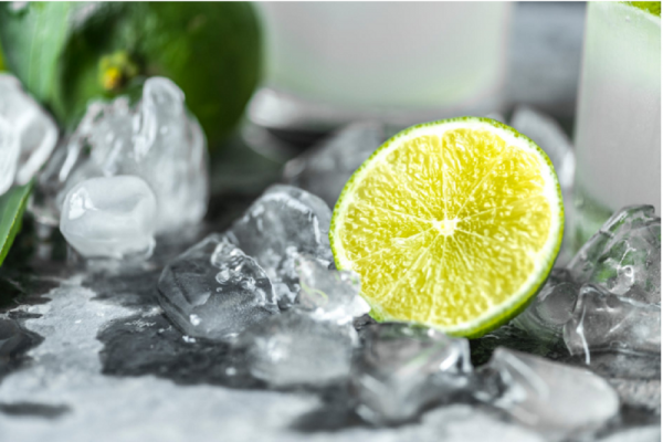 Ice Ice Baby! The Beauty Benefits Of Using Ice Cubes On Your Face