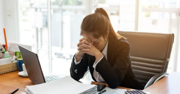 Bullies At Work Bringing You Down? Here's How You Can Deal With Them!