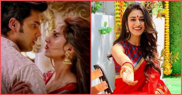 Erica Fernandes To Follow Hina Khan's Footsteps And Quit Kasautii Zindagii Kay?