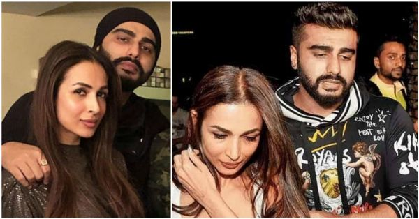 Arjun Kapoor Finally Addresses The Rumours About His Marriage With Malaika Arora