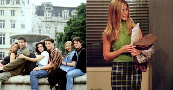 30 Super Stylish Rachel Green Outfits That You Will Want To Wear All Day, Everyday!