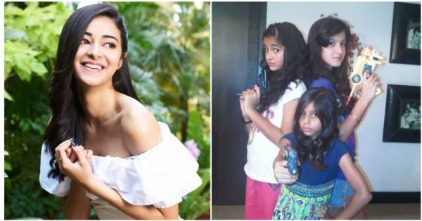 Ananya Panday Has The Sweetest Birthday Wish For Fellow Charlie's Angel Suhana Khan