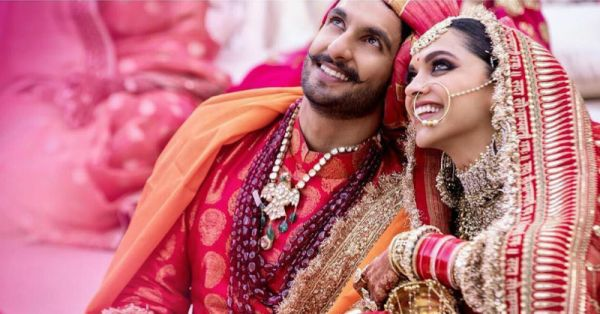 Ranveer Just Shared A Picture Of What His & Deepika's Baby Is Going To Look Like & OMG!