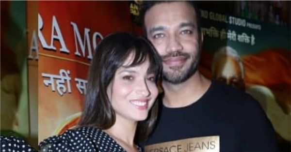 Pavitra Rishta Actress Ankita Lokhande Buys 8-Bedroom Love Nest With Boyfriend Vicky Jain