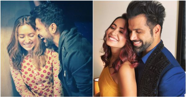 Asha Negi On Marriage With BF Rithvik: Pyaar Khule Aam Kia Hai Toh Shaadi Kyun Chupke Karenge?
