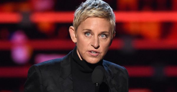 He Tried To Break My Door Down: Ellen DeGeneres Reveals She Was Sexually Assaulted By Stepfather