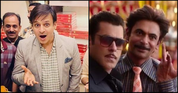 Oops, He Did It Again: Vivek Oberoi Promotes Salman Khan's Bharat On Twitter...By Accident