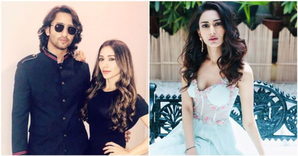 Shaheer Sheikh's Ex Ayu Ting Ting Gives A Special Gift To His Rumoured Ex Erica Fernandes