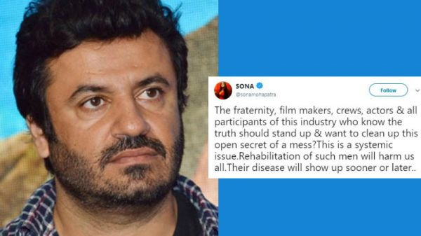 #MeToo Accused Vikas Bahl Gets A Clean Chit & Twitter Is Divided On The Verdict