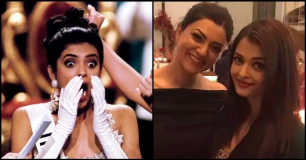 Sushmita Sen Reveals Organisers Wanted To Send Aishwarya Rai For Miss Universe: I Was Very Angry