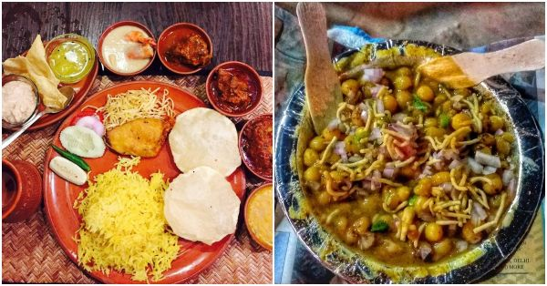 Not Just Rosogullas: 20 Dishes You Must Try The Next Time You're In Kolkata!