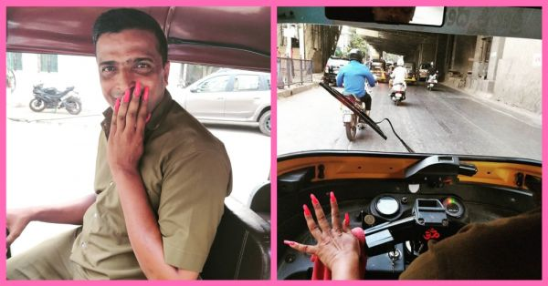 #PrideMonth: This Transgender Auto Driver In Mumbai Celebrated Eid In A Special Way