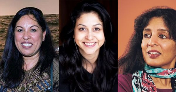 #SoProud: 3 Indian-Origin Executives From US Made It To Forbes' Richest Self-Made Women List