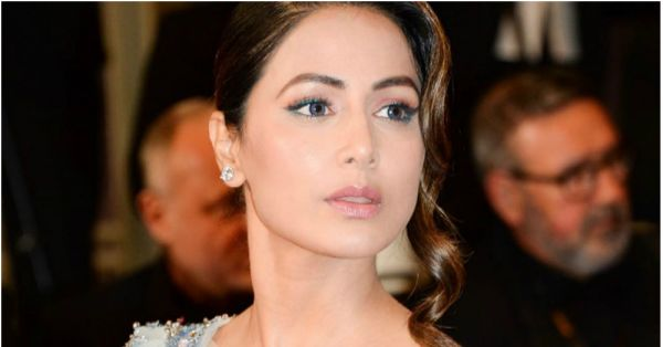 Hina Khan Promises Fans That She Will Share A Picture Of Her Own Oscar One Day!