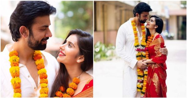 Another Secret Wedding: Sushmita Sen's Brother Rajeev Ties The Knot With Charu Asopa In Court