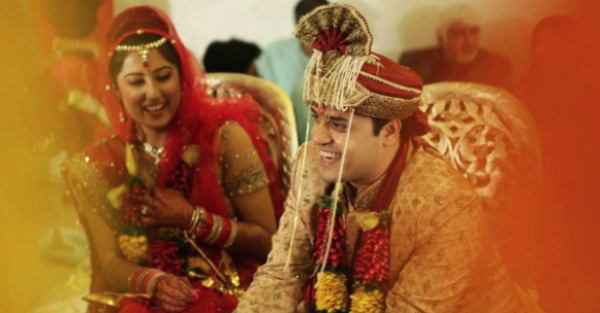 #Aww: 4 Couples Share Their Arranged Love Stories!