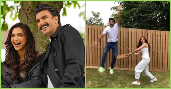 Who Better To Play My Wifey Than My Wifey: Ranveer Singh On Deepika Padukone Joining '83