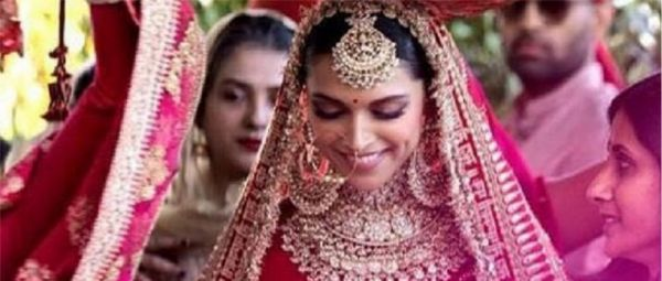 Just Like Deepika: 7 Places In Kolkata That Make The Prettiest Designer Lehengas