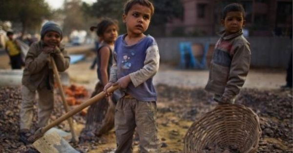 The Cost Of Having A 'Chhotu': These Domestic Child Labour Statistics In India Will Shock You