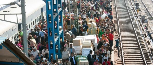 India's Population Will Overtake China By 2027: UN Report