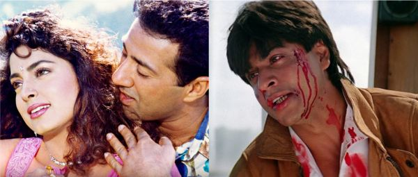 The Ugly Truth: Sunny Deol Reveals Why He Hasn't Spoken To Shah Rukh Khan In 16 Years