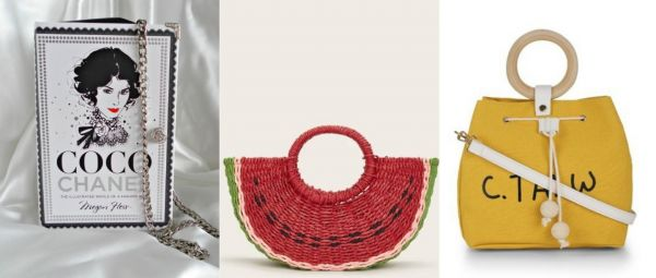 Holy Bag: These 12 Tote-ally *Unique Handbags* Will Help You Stand Out From The Crowd