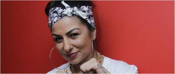 Complaint Filed Against Rapper Hard Kaur For Posts Against Yogi Adityanath & RSS Chief