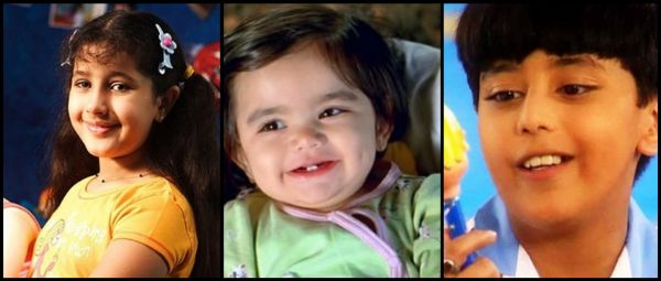10 Bollywood Child Actors We Wish To See On The Big Screen Again!