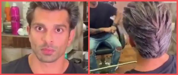 #BTSAlert:  Watch Karan Singh Grover Transform Into Mr Bajaj For Kasautii Zindagii Kay