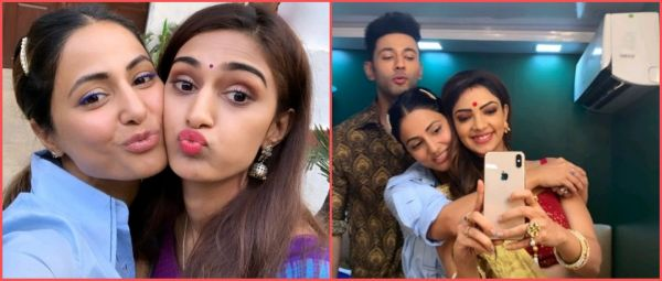 Fir Aa Gayi: Hina Khan AKA Komolika Is Already Back On Kasautii Zindagii Kay!