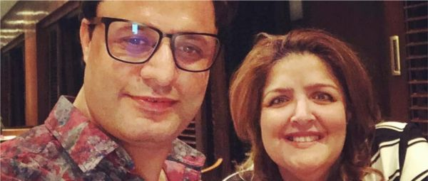 """Ruhail Amin Finally Talks About Sunaina Roshan: """"They Did Not Approve Of Our Friendship"""""""