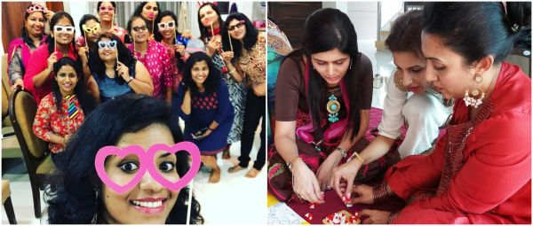 Khel Khel Mein: 26 Cool Games That'll Add Fun To Your Kitty Parties