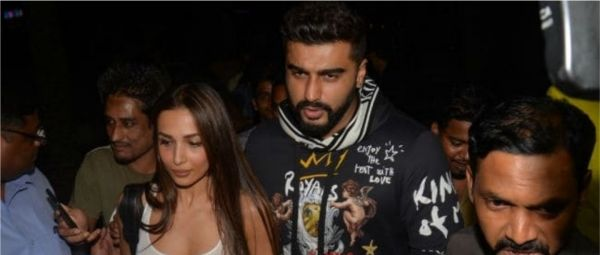 'Take A Flying F*ck': Malaika Arora To People Who Criticise Her Age-Gap With Arjun Kapoor