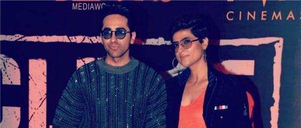 Tahira Kashyap Hits Back At Trolls Who Called Her Ayushmann's Brother & Netizens Clap!