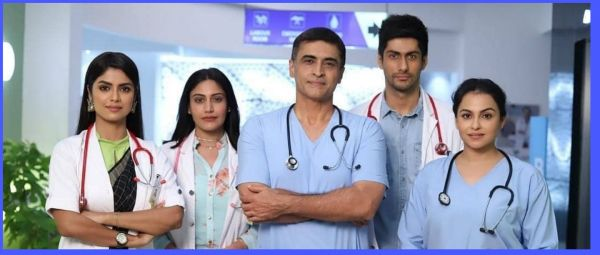 Revealed: Mohnish Bahl Shares The First Look Of Sanjivani 2 On National Doctor's Day