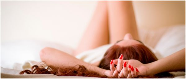 #NotTheClit: 10 Other Erogenous Zones In Your Body That Can Make You Moan!