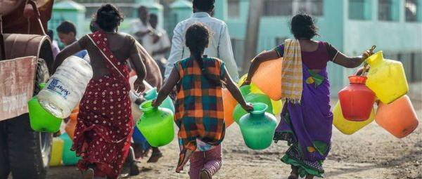 Ground Reality: India Is Running Out Of Water & The Crisis Needs Our Immediate Attention