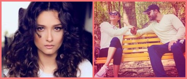 I Will Think About It: Ankita Lokhande Responds To Boyfriend Vicky Jain's Proposal