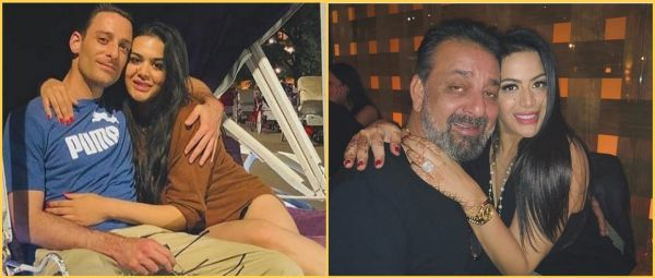 Sanjay Dutt's Daughter Trishala Announces Boyfriend's Demise With A Heartbreaking Note
