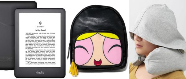 Long Commute To Work? 8 Products That Will Make Travel Time More Comfortable!