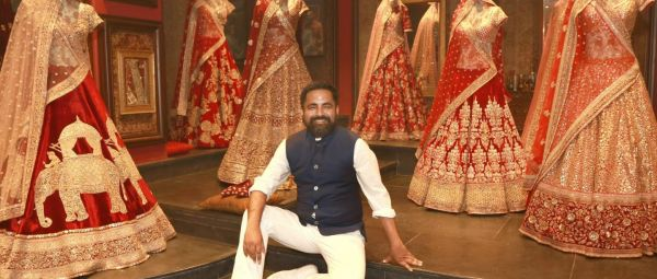 Move Over Mehenga Lehenga: Here Are All The Statements By Sabyasachi That Cost Him A Lot