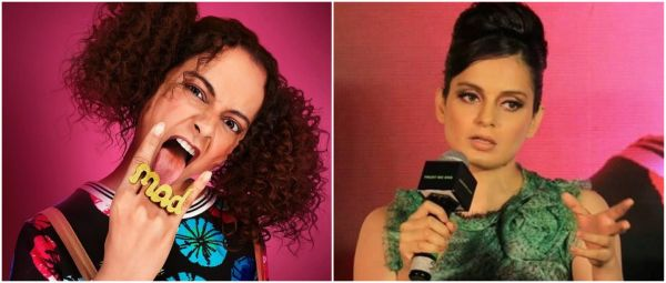 No Maafi? No Popularity! Media To Boycott Kangana Ranaut After Her Spat With Reporter