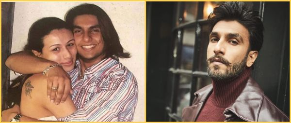 #FlashbackFriday: This Picture of Ranveer Singh Proves His Style Streak Started Young