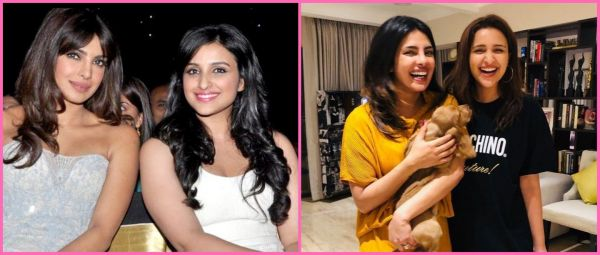 The Sister Act: Is Parineeti Chopra Planning An Action Film With Priyanka Chopra Jonas?