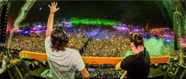 Paisa Vasool: 8 Music Festivals In India That Are As Good As Thailand's Full Moon Party