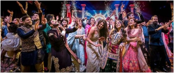 Not Just Naach Gaana: 27 Hatke Ideas For Your Wedding Reception