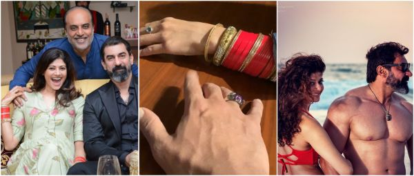 Chup Chup Ke: Actress Pooja Batra Married Beau Nawab Shah In A Secret Ceremony
