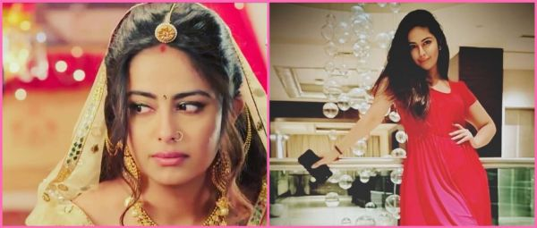 Balika Vadhu's Avika Gor Looks Unrecognisable In This New Dance Video!