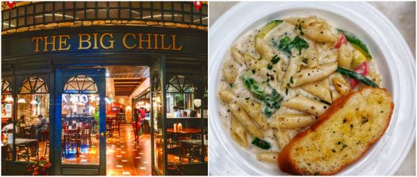 You *Need* To Checklist These 10 Delhi Restaurants If Pasta Is Your Bae!