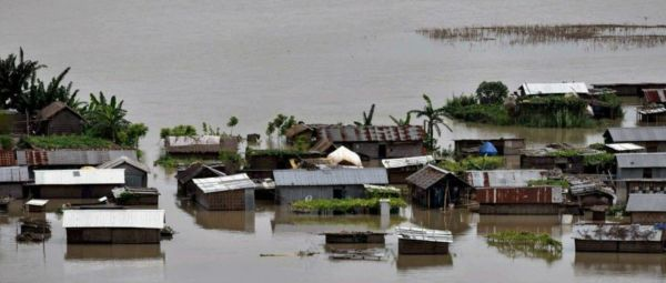 Assam Floods Have Affected 46 Lakh People & We Need To Talk About It!